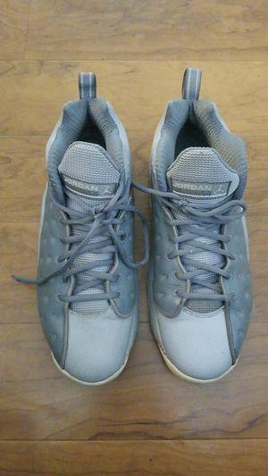 Jordan jumpman team 2 mens shoes size 10.5 for Sale in Laurel, MD