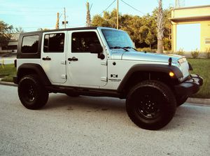 1K NOW FOR JEEP WRANGLER// 2007// for Sale in Hayward, CA