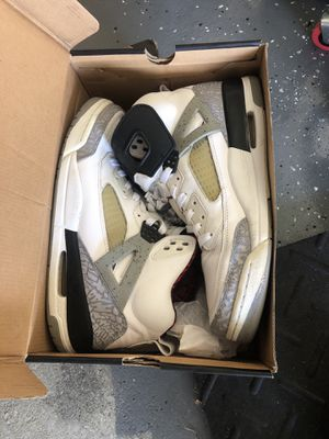 Nike Js shoes size 11 for Sale in Fayetteville, NC