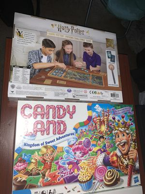 Board games with all pieces for Sale in Federal Way, WA