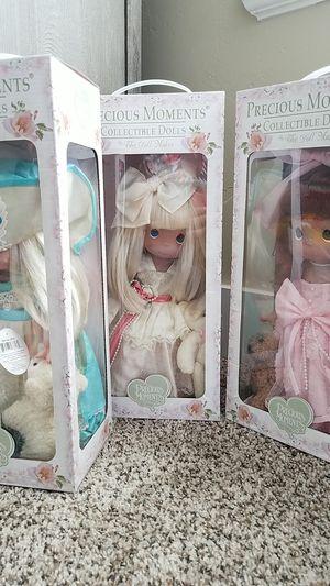 Precious moments Dolls for Sale in Pleasant Grove, UT