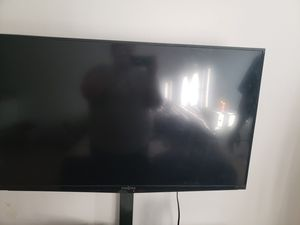 TV 39 inche for Sale in Woodhaven, MI