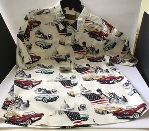 Great Pr. Corvette Shirts - NEW Button-Down & T-Shirt for Sale in Bluffton, SC