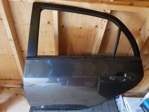 Toyota Corolla left rear door (2009-2013) for Sale in Upper Marlboro, MD