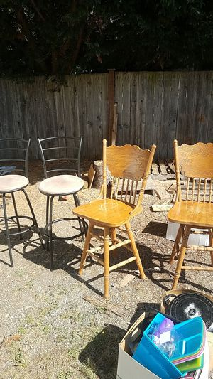 Bar stools for Sale in Arlington, WA