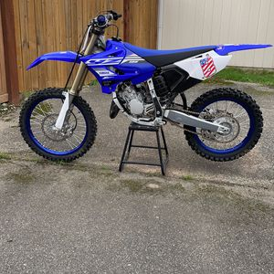 Yamaha Yz 125 Motorcycle for Sale in Puyallup, WA