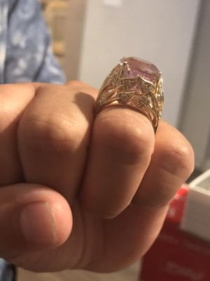 14k gold and Diamonds ring for Sale in Austell, GA