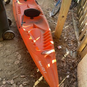 Apex 129T Pelican Kayak for Sale in Montclair, VA
