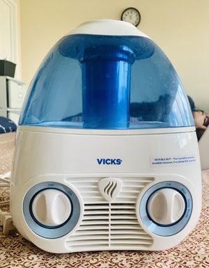 Vick's Starry Night Cool Moisture Humidifier for Sale in Prospect Heights, IL