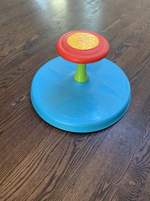 Little Tikes swing disc kids toy for Sale in Centennial, CO