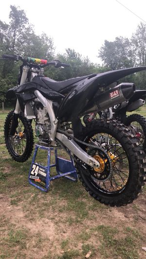 2018 kx450 for Sale in Rolla, MO