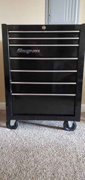 SNAP-ON TOOL BOX 🧰 for Sale in Cleveland, OH
