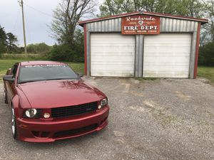 MUSTANG GT ( Saleen body style and interior ) for Sale in La Vergne, TN