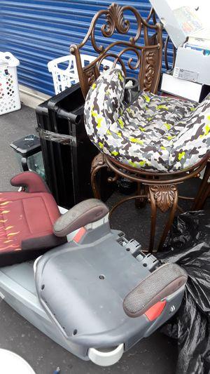 Toddler car seats for Sale in Las Vegas, NV