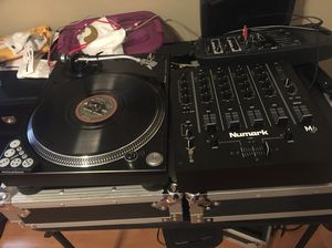 DJ Equipment for Sale in Tampa, FL