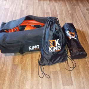 Vendo Equipo De King Sports Training for Sale in City of Industry, CA
