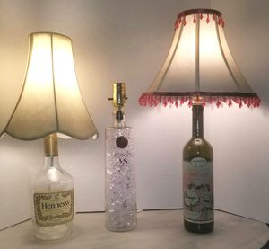 Custom Man Cave or She Shed lamps for Sale in Atlanta, GA