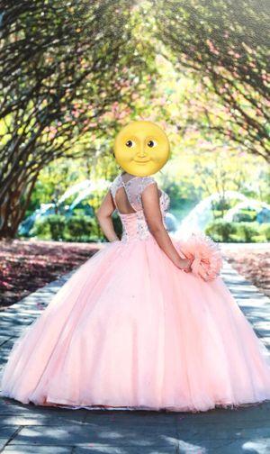 Quinceanera dress for Sale in Dallas, TX