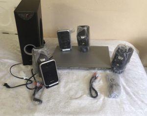 New never used ( NUEVO equipo de sonido nunca usado for Sale in Opa-locka, FL