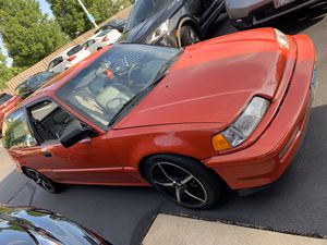 1991 Honda Civic hatchback ITR swap for Sale in Chicago, IL
