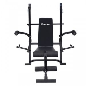 Adjustable Weight Lifting Multi-function Fitness Bench for Sale in Rancho Cucamonga, CA