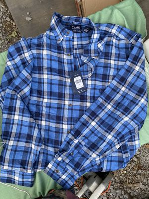 Men's clothing XL Big and tall for Sale in Murfreesboro, TN