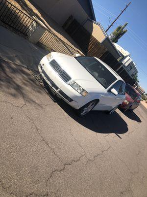 03 Audi A4 for Sale in Glendale, AZ