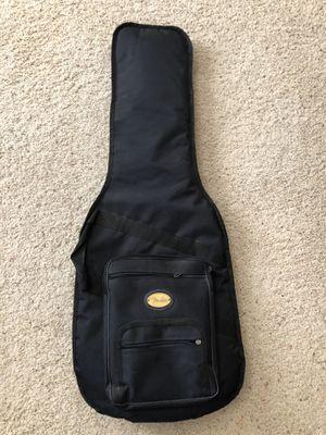 Fender soft gig bag for Sale in Mesa, AZ