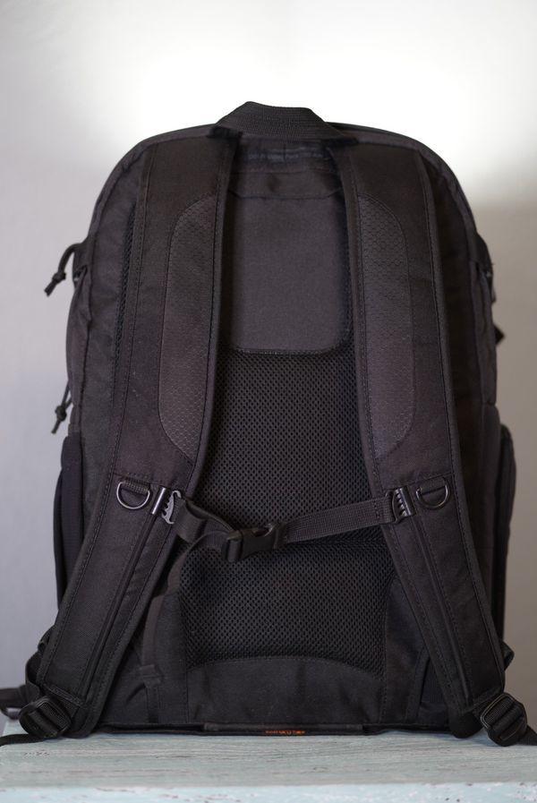 Lowepro DSLR Video Pack 250 Camera Bag