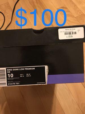 Retro Sneakers for Sale in Sterling, VA