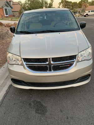 2014 Dodge Grand Caravan se for Sale in Las Vegas, NV