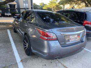 NISSAN ALTIMA 2014 for Sale in Irving, TX