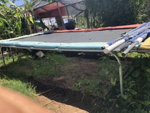 Trampoline for Sale in San Diego, CA
