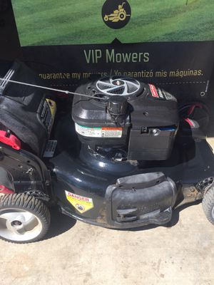 Lawnmower/ Lawn mower for Sale in Palmdale, CA