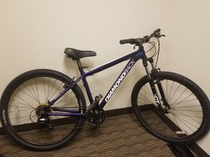 Diamondback 18 in bike for Sale in Germantown, MD