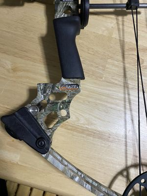 Mission Mathews youth bow for Sale in Minot, ND