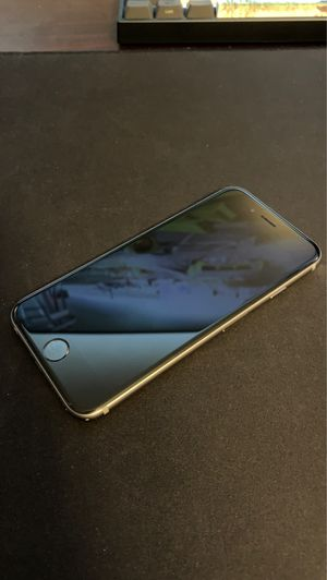 iPhone 6s | Space Gray | 128gb | AT&T | Excellent Condition for Sale in Mulino, OR