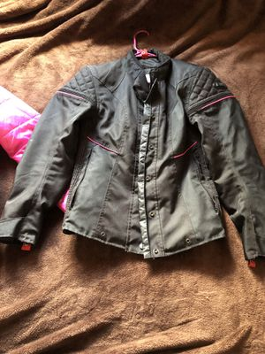 Women's Motorcycle Jacket for Sale in Nashville, TN