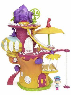 Luna Petunia Deluxe Petunia Manor Treehouse Figurine Set for Sale in Pinellas Park, FL