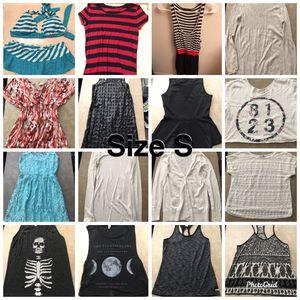 Women's Clothes Bundle Size Small for Sale in Modesto, CA