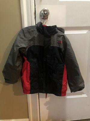 Northface Jacket -4t for Sale in Kirkland, WA