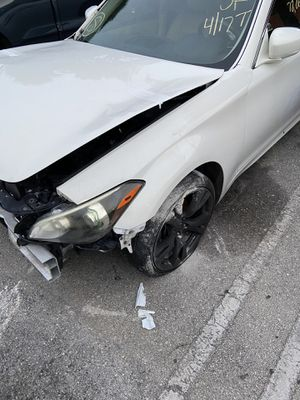 Parting Out 2013 Infiniti M37!!! for Sale in Miami Gardens, FL