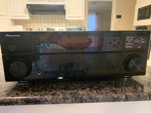 Receiver Pioneer VSX-1020 for Sale in Dallas, TX