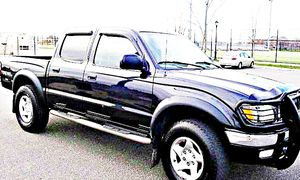 2004 Toyota Tacoma 4WD for Sale in Beaver, WA