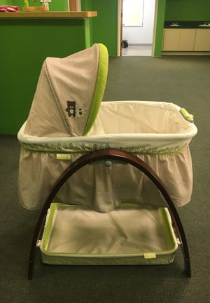 Summer Baby Crib for Sale in Tampa, FL