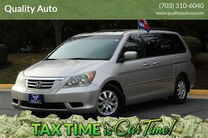 2008 Honda Odyssey for Sale in Sterling, VA