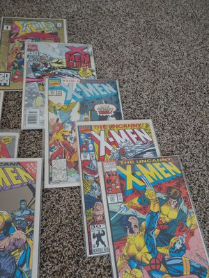X men comic books for Sale in Clearwater, FL