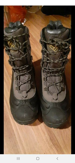 Columbia Omni Tech Winter snow boots size 15. (Didnt fit) 200 retail make offer for Sale in Monroeville, PA