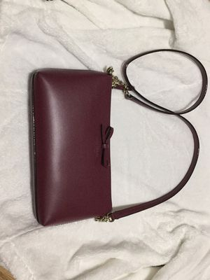 Kate Spade Crossbody Burgundy for Sale in Wichita, KS