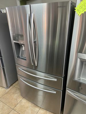 ⭐️⭐️Samsung 4 Doors Refrigerator ⚡️⚡️ for Sale in Ontario, CA